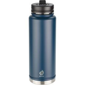 MIZU 360 V12 Enduro LE Bottle 1200ml with Straw Lid midnight
